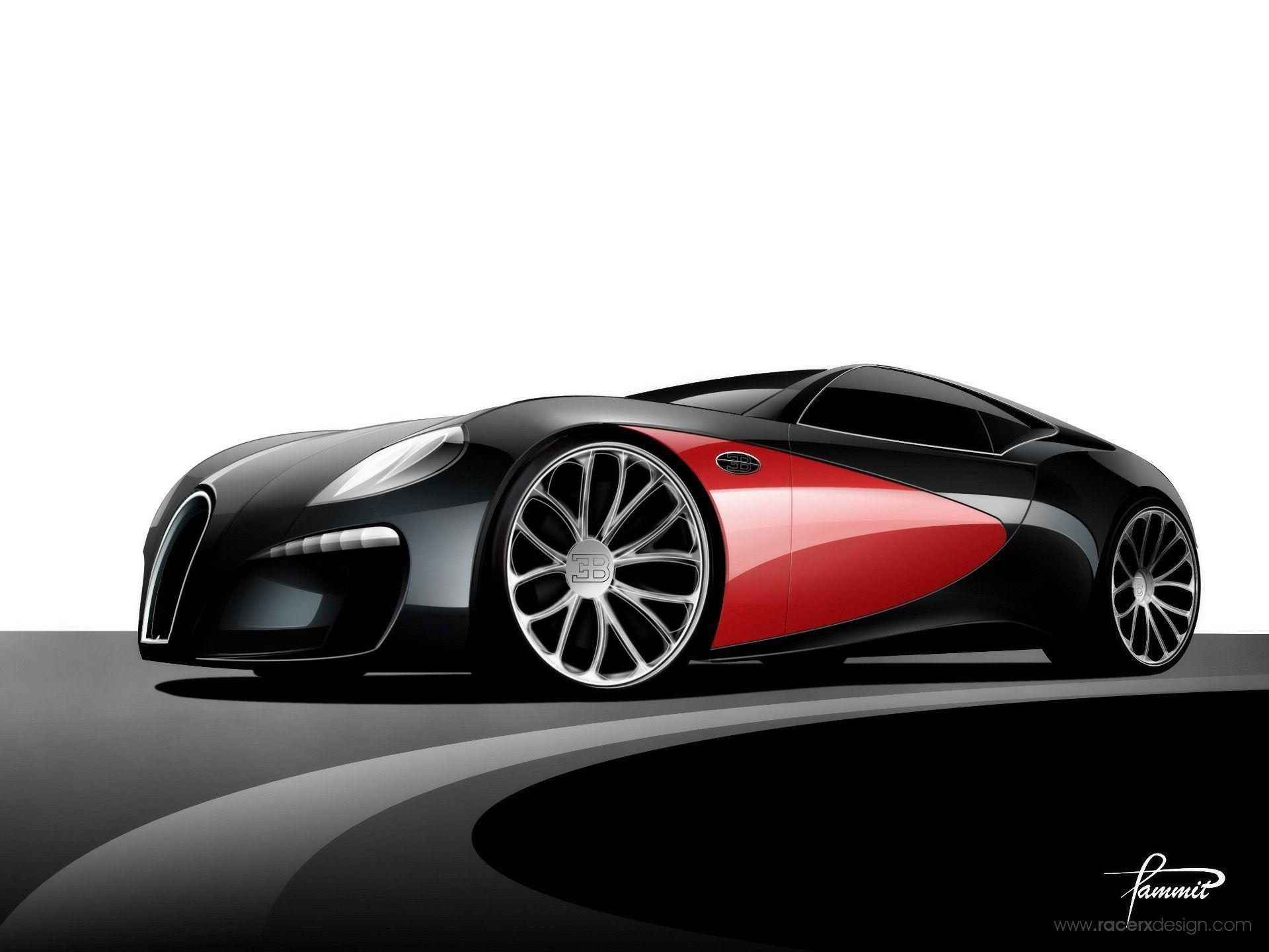 Desktop Machine Cars Bugatti Wallpapers