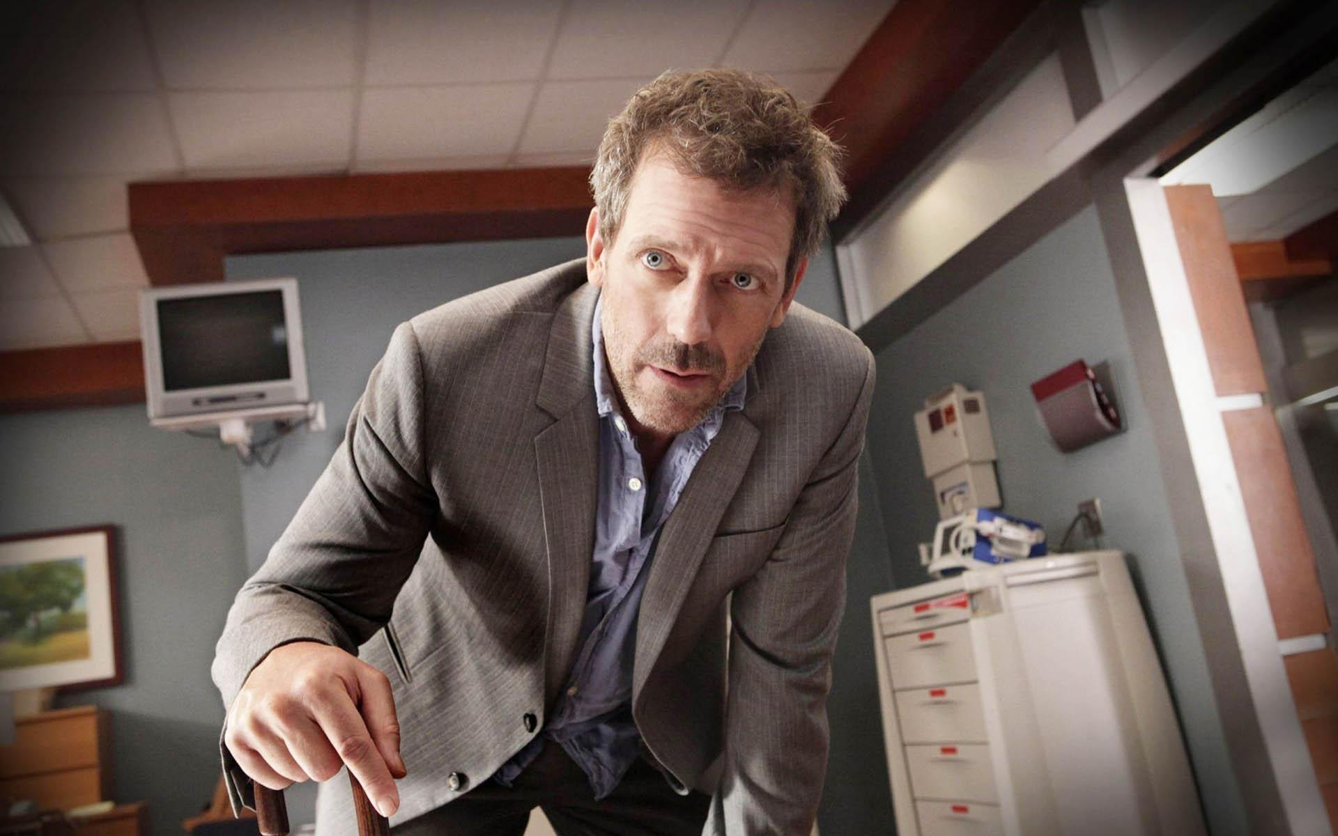 House MD Wallpaper 7