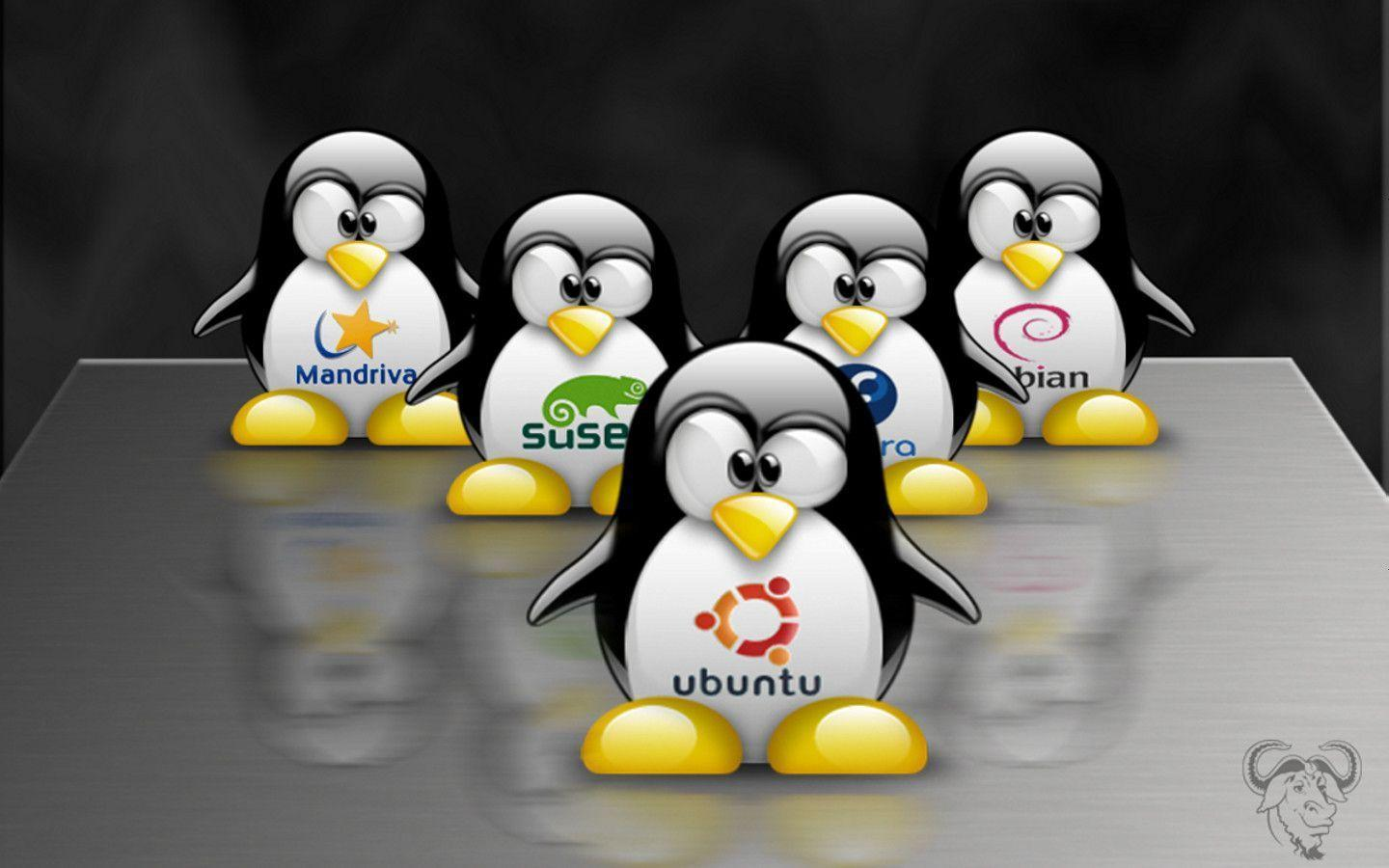 Tux Linux HD Wallpapers - HD Wallpapers Inn