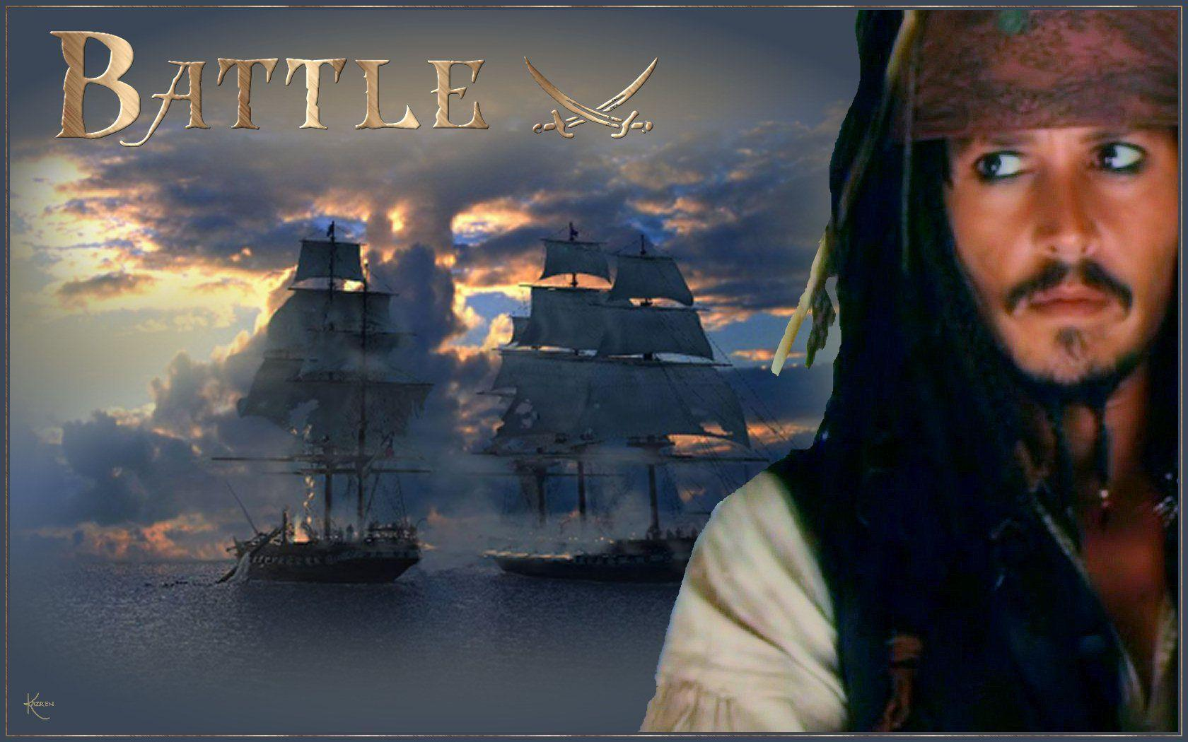 Jack sparrow - Captain Jack Sparrow Wallpaper (27970654) - Fanpop