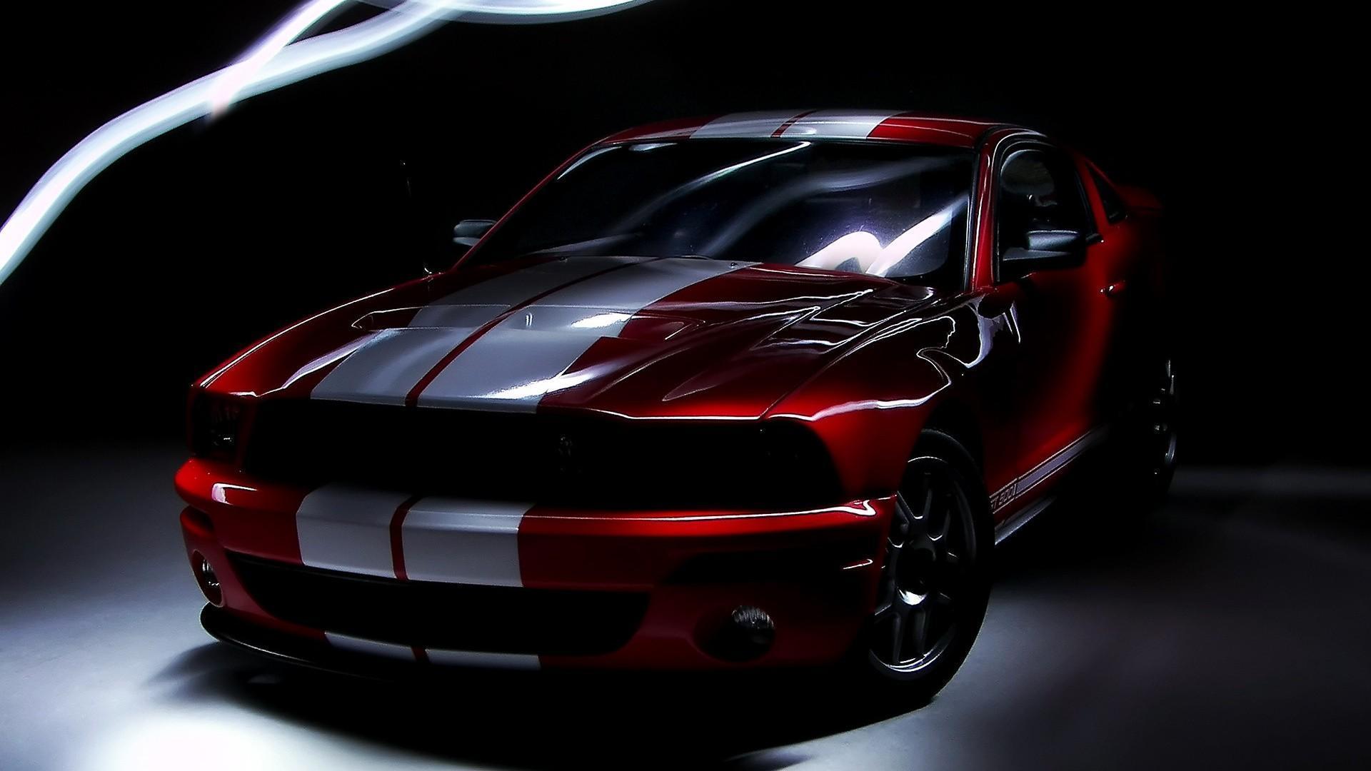 Mustang GT500 Wallpapers  Wallpaper Cave