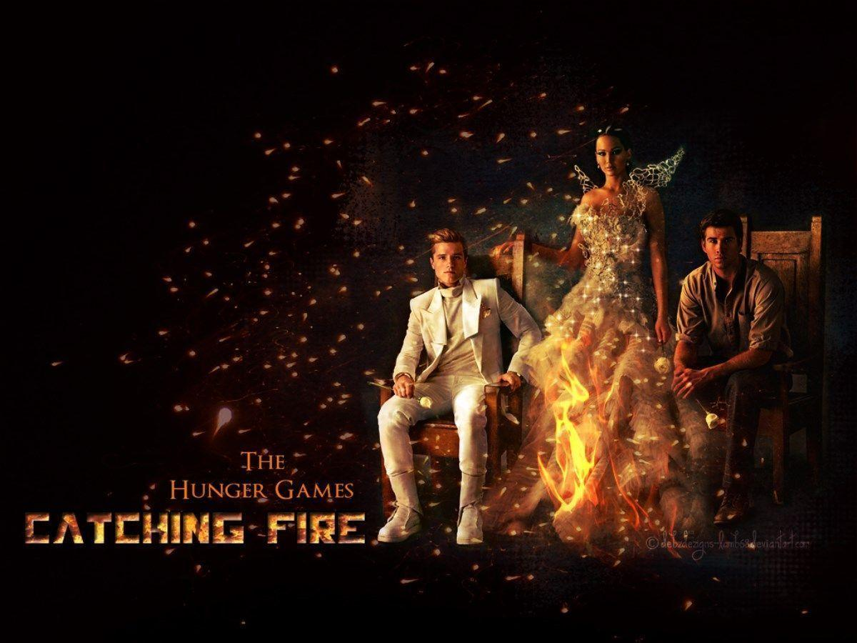 New The Hunger Games Catching Fire Wallpapers 23 25563 Image HD