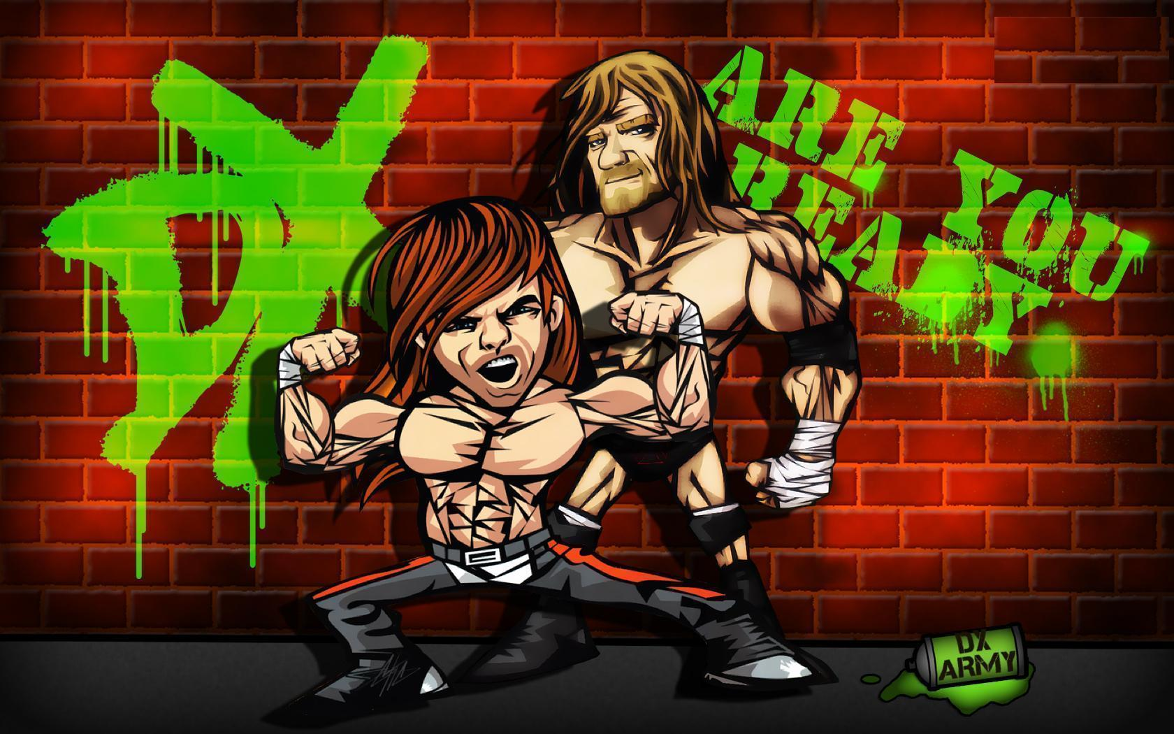 wwe wallpapers dx wallpaper cave