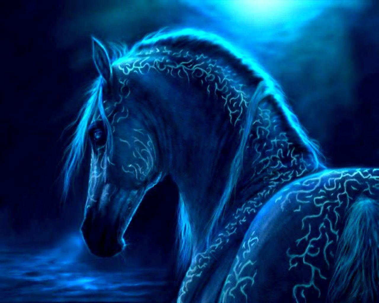 Fantasy horse wallpapers wallpaper cave free 3d fantasy wallpapers for desktop free desk wallpapers voltagebd Choice Image