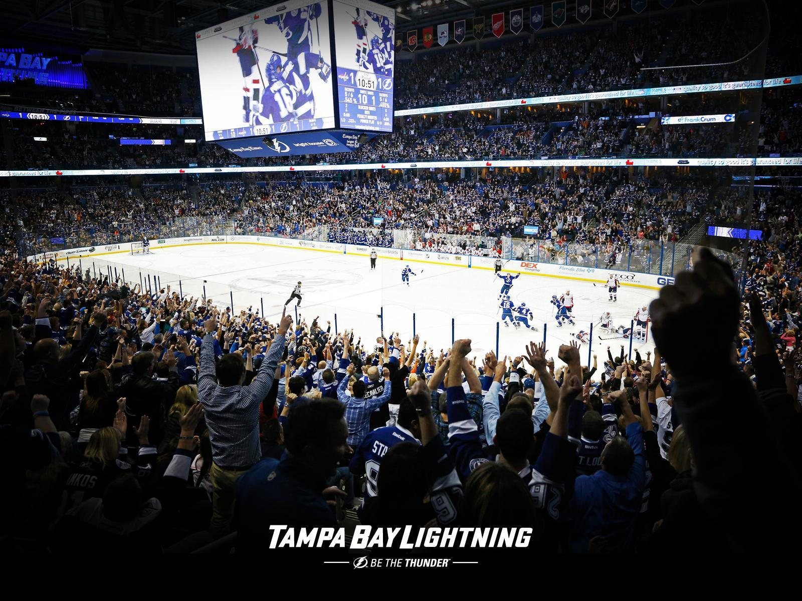 Case Study: Tampa Bay Lightning's Social Media Captain | Seven League