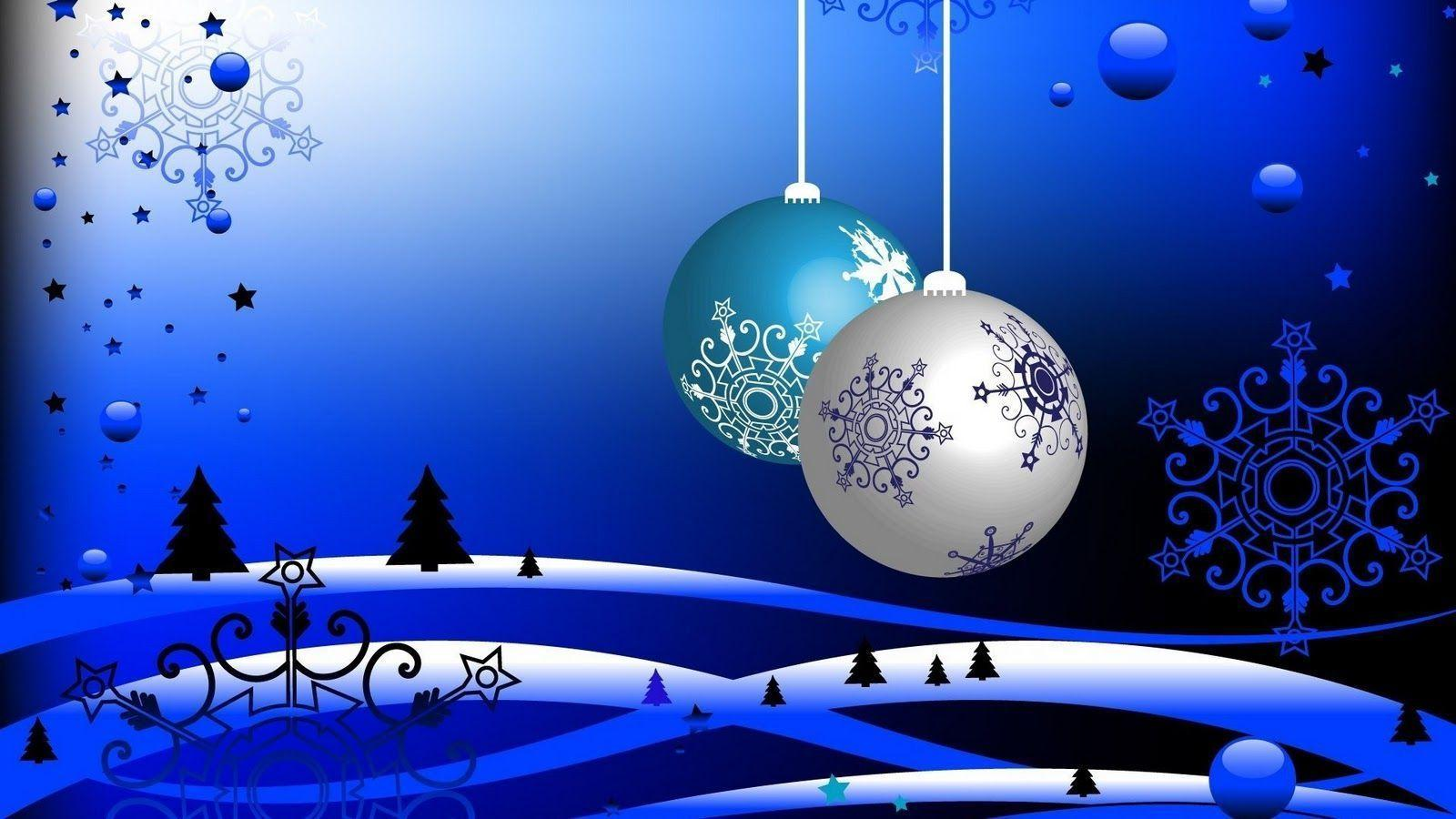 Free Online Christmas Wallpapers Wallpaper Cave