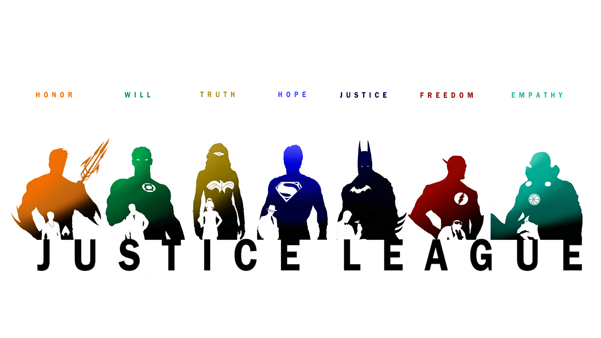 Hd wallpaper justice league - Justice League By Stevegarciaart On Deviantart