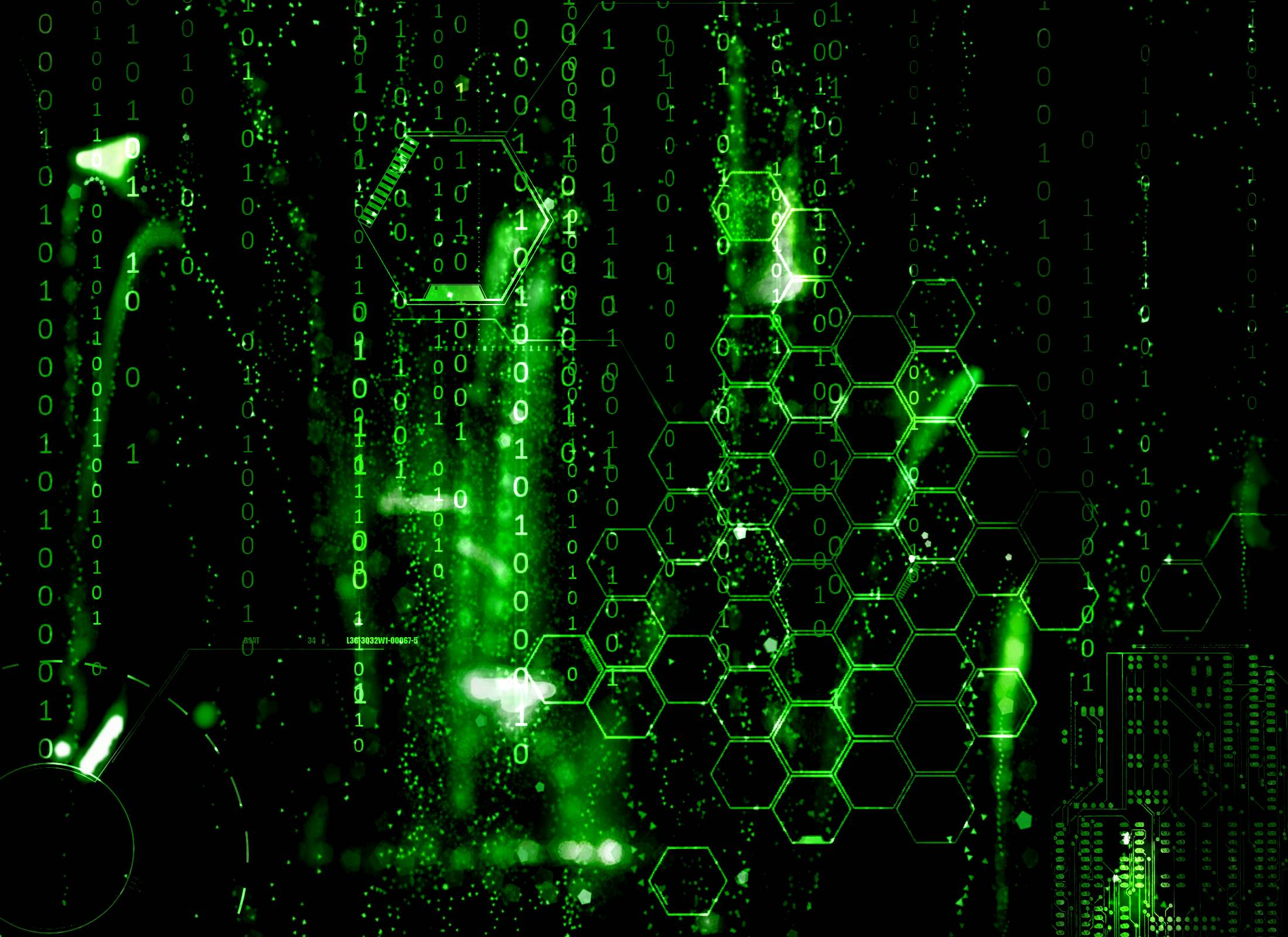Matrix HD Wallpapers - Wallpaper Cave