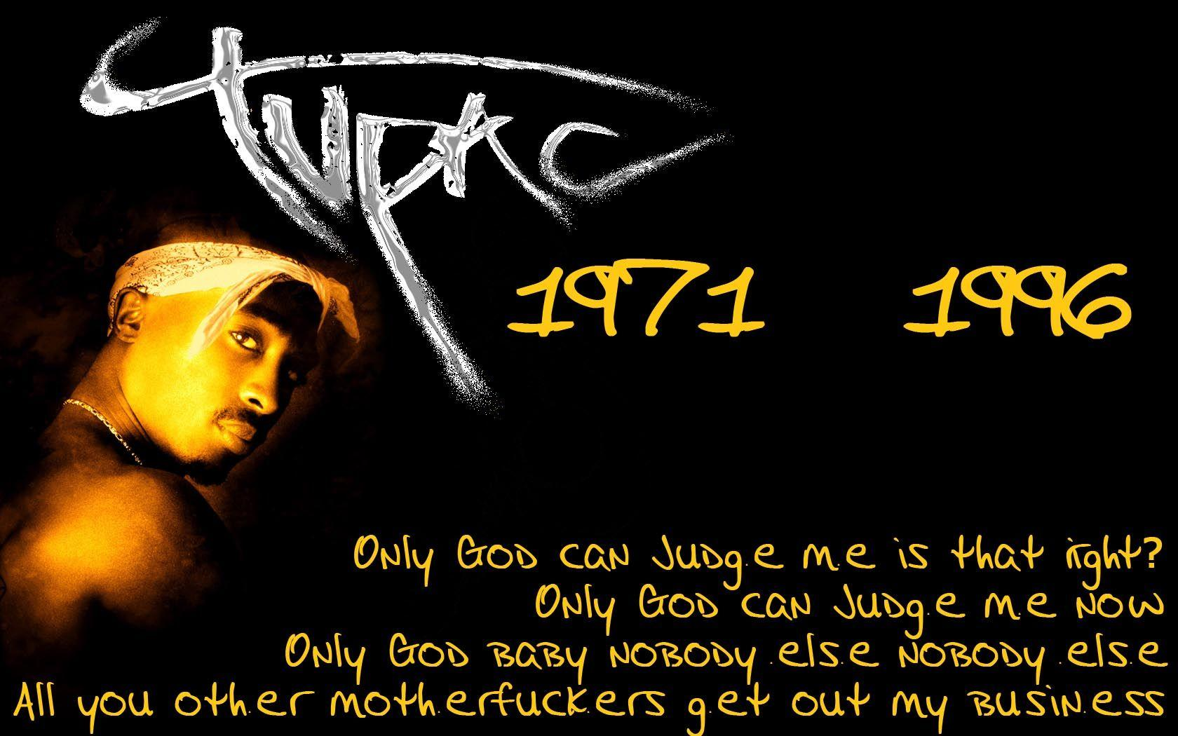 The Life and Music of Tupac Amaru Shakur