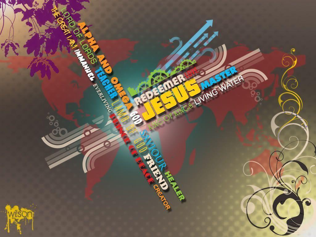 jesus quotes jesus wallpaper with quotes Lucu Kocak in 1024x768 px ...