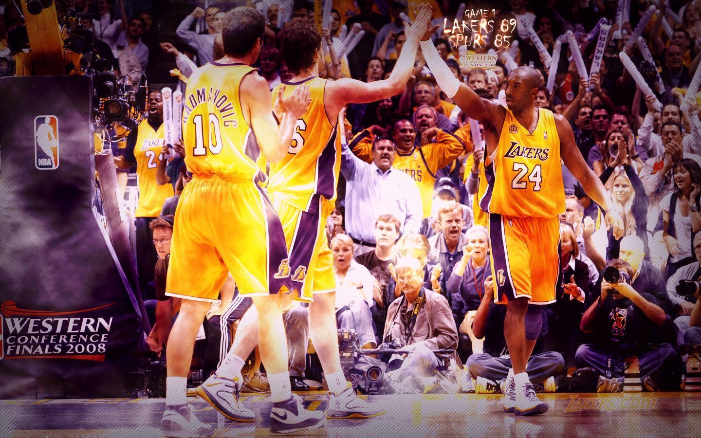 lakers wallpapers wallpaper cave