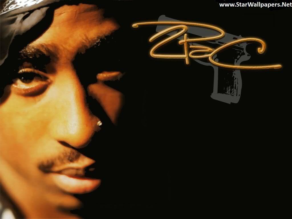 2pac Background