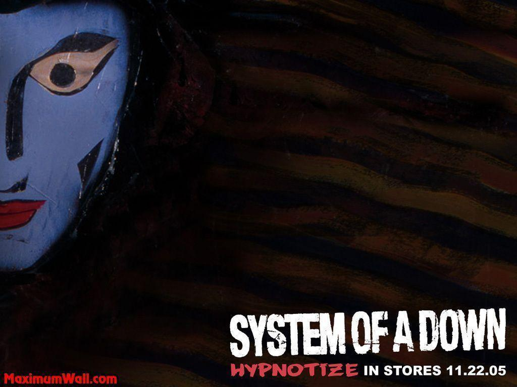 System Of A Down - System of a Down Wallpaper (5789526) - Fanpop
