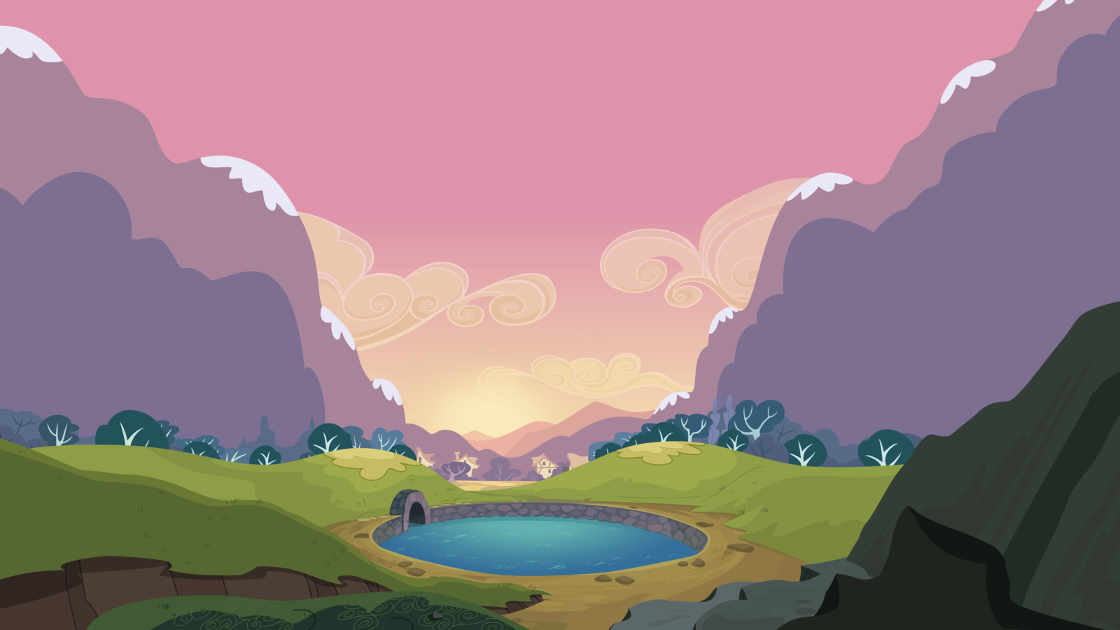 mlp background pony wallpapers - photo #45