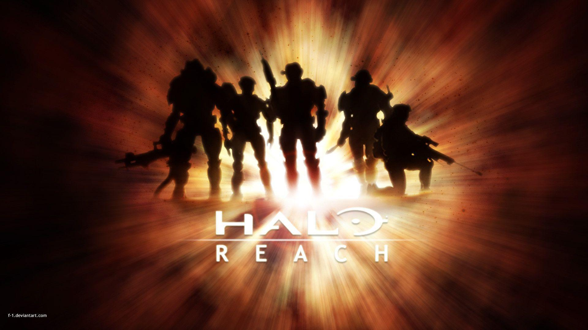Halo Reach Desktop Backgrounds wallpapers