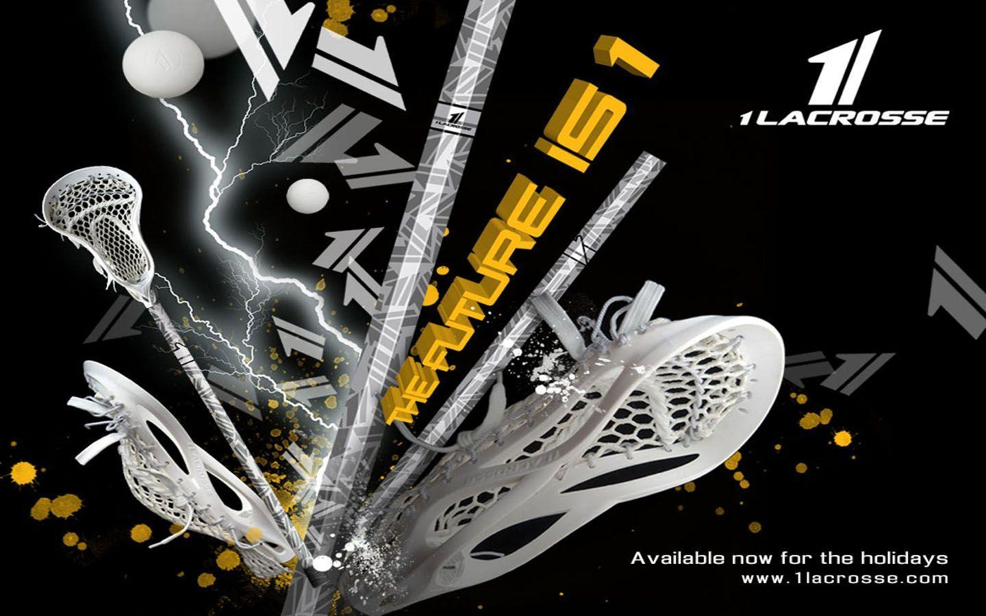 Lacrosse wallpaper