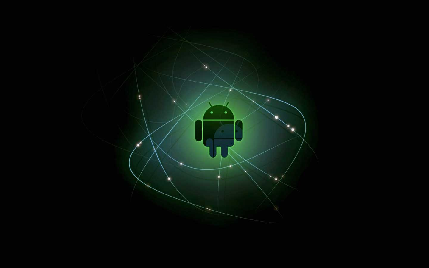 Android Dark Wallpapers Wallpaper Cave