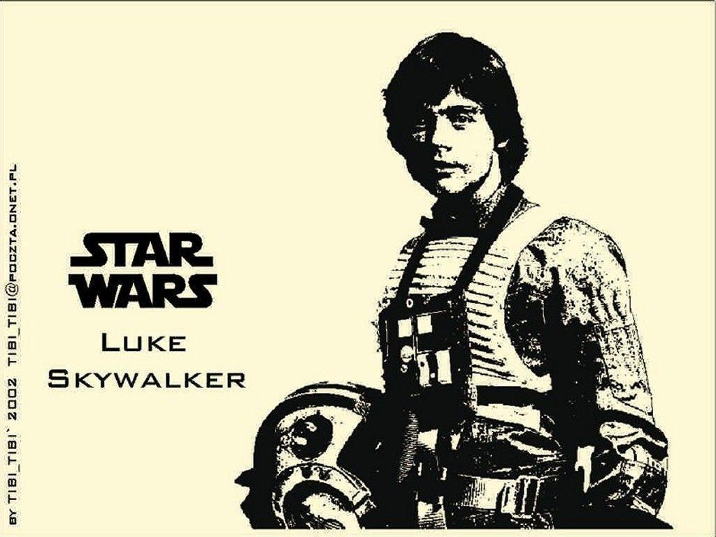 Luke Skywalker Wallpapers - Wallpaper Cave