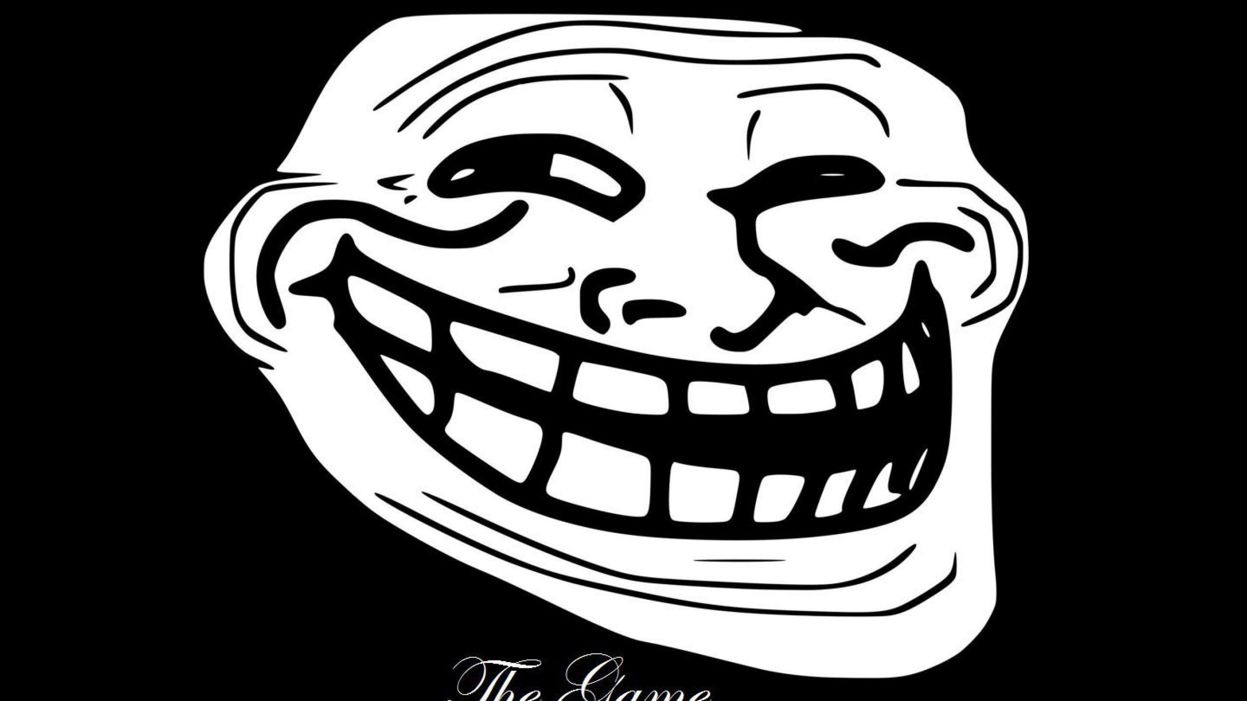 Troll Face Wallpapers Wallpaper Cave