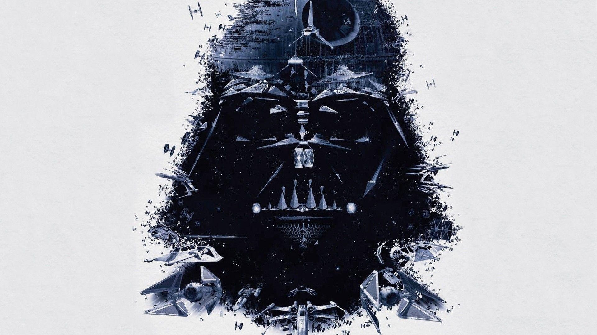 Vader Wallpapers Wallpaper Cave