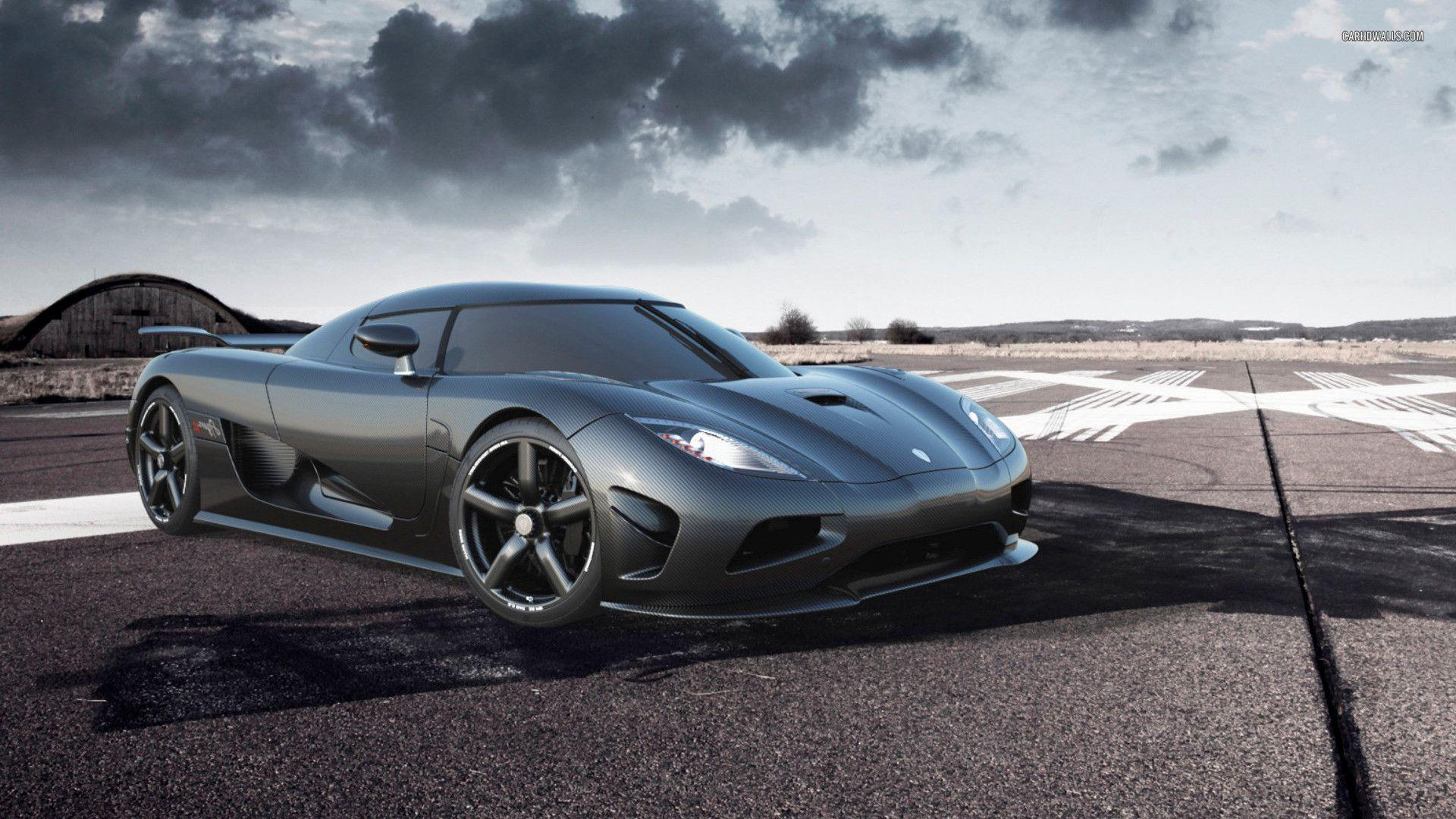 Wallpapers For > Koenigsegg Agera R Wallpapers Blue