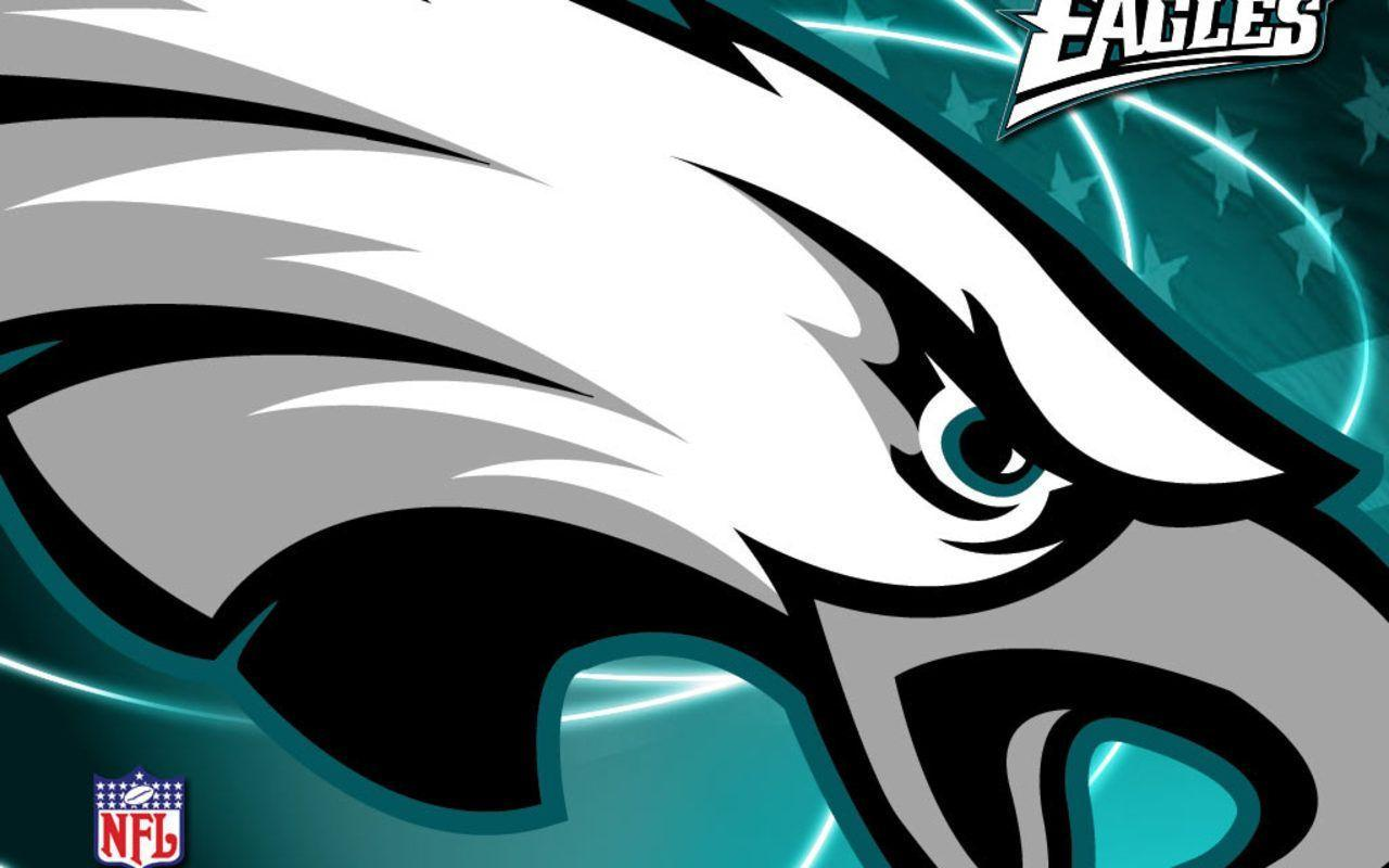Eagles Nfl Logo