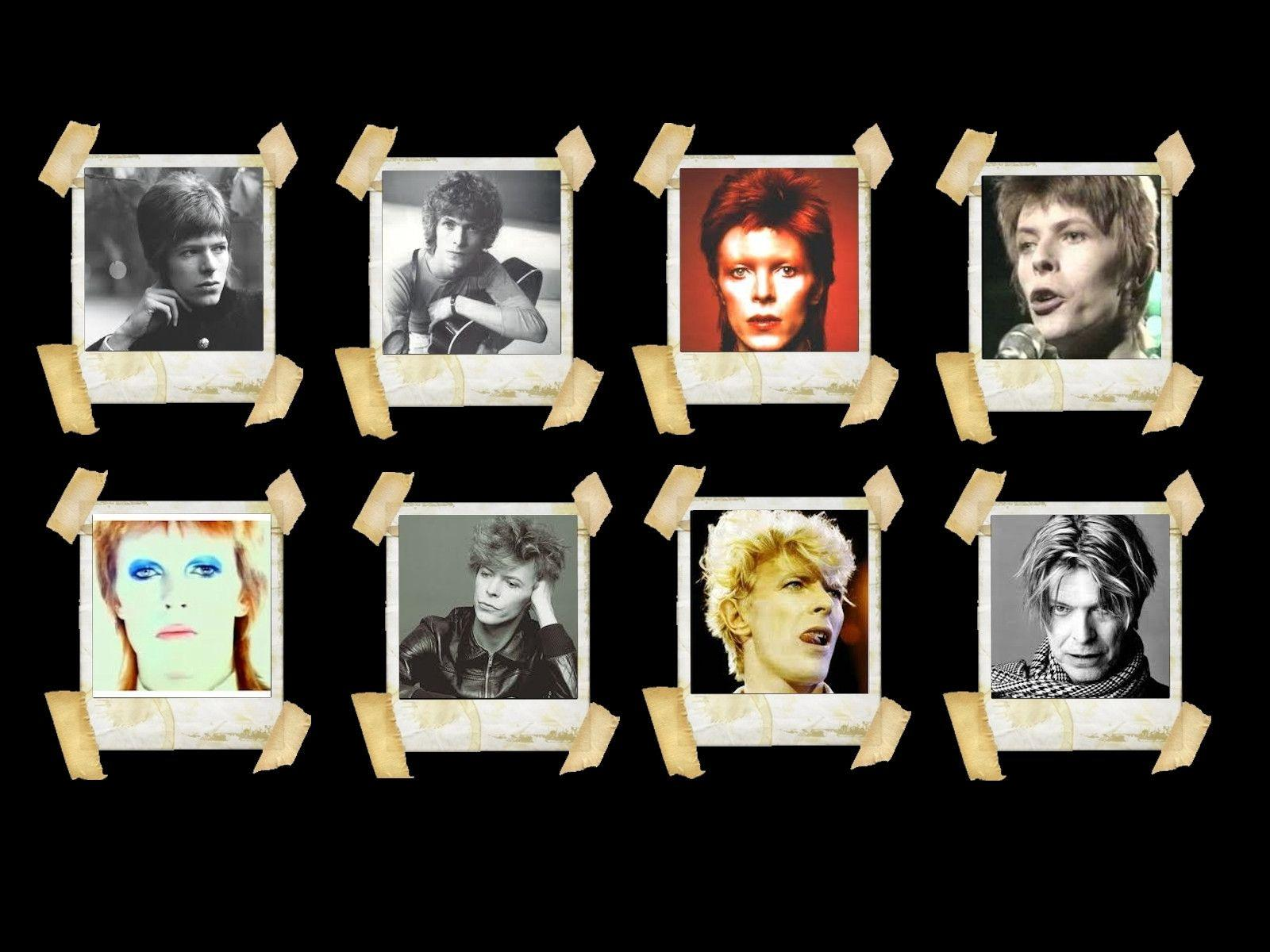 David Bowie Wallpaper - David Bowie Wallpaper (18432323) - Fanpop