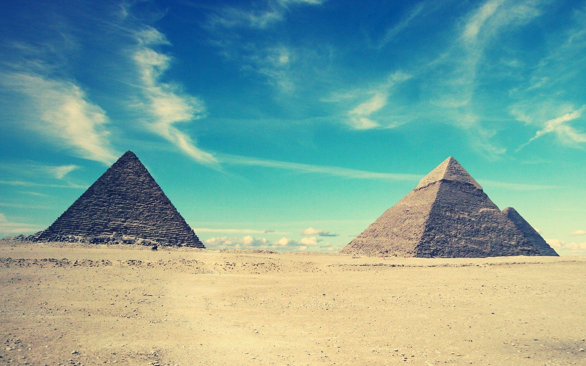 Most Downloaded Pyramid Wallpapers