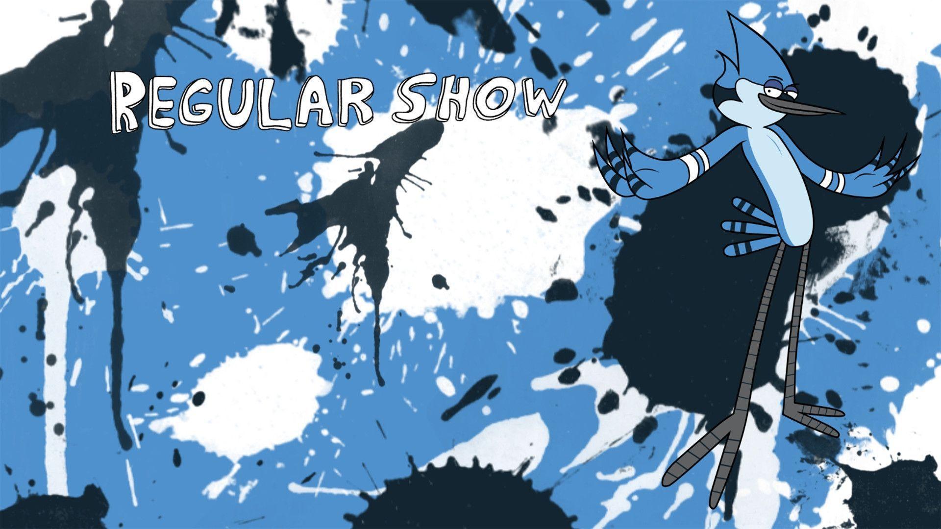 Regular Show Wallpapers