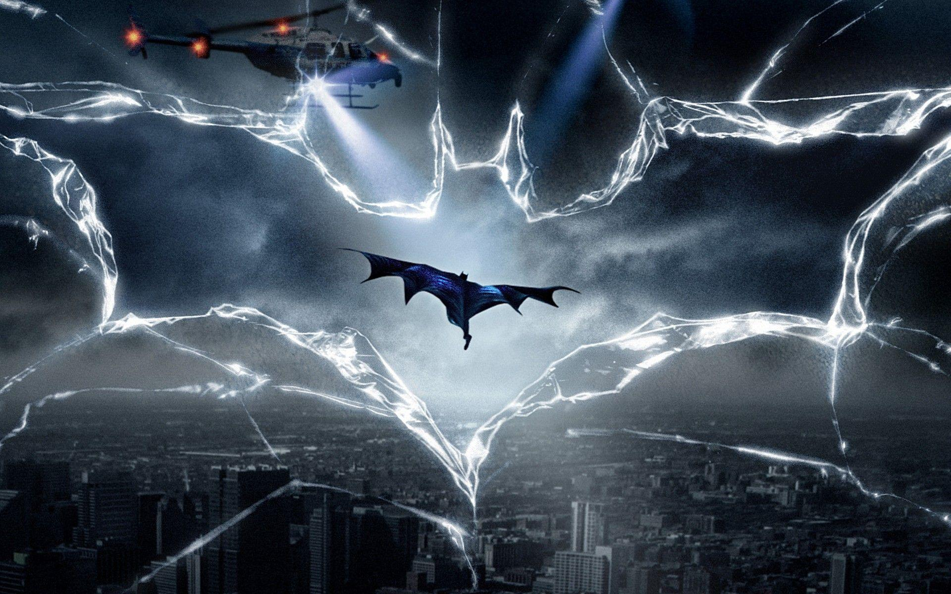 Wallpapers For > The Dark Knight Rises Wallpapers