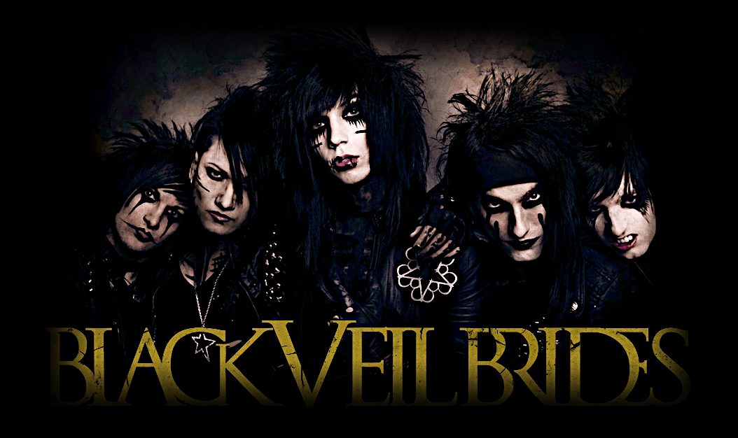 Black Veil Brides iPhone Wallpaper - WallpaperSafari