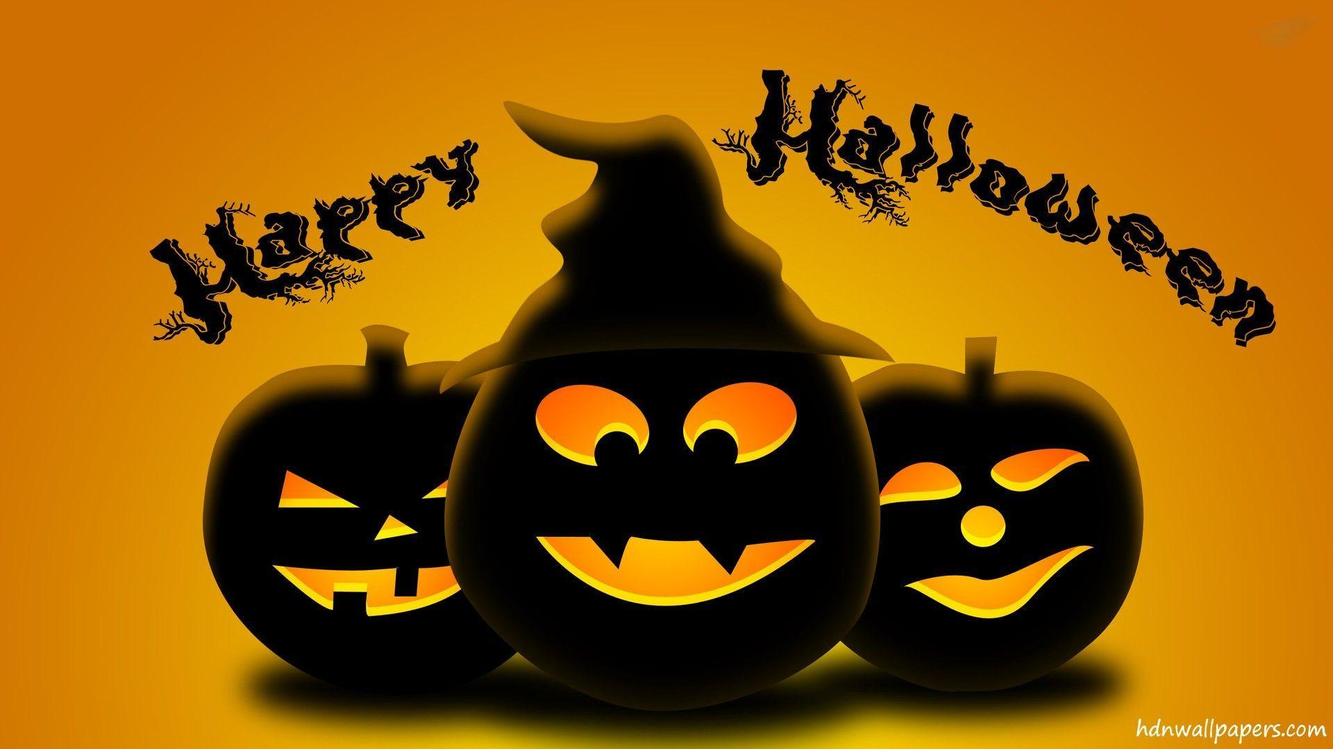 happy halloween background - photo #12