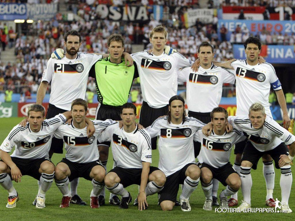 Germany National Football Team HD Wallpapers Zon german football ...