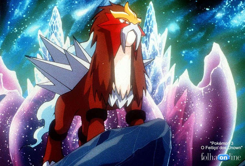 Entei Wallpapers - Wallpaper Cave
