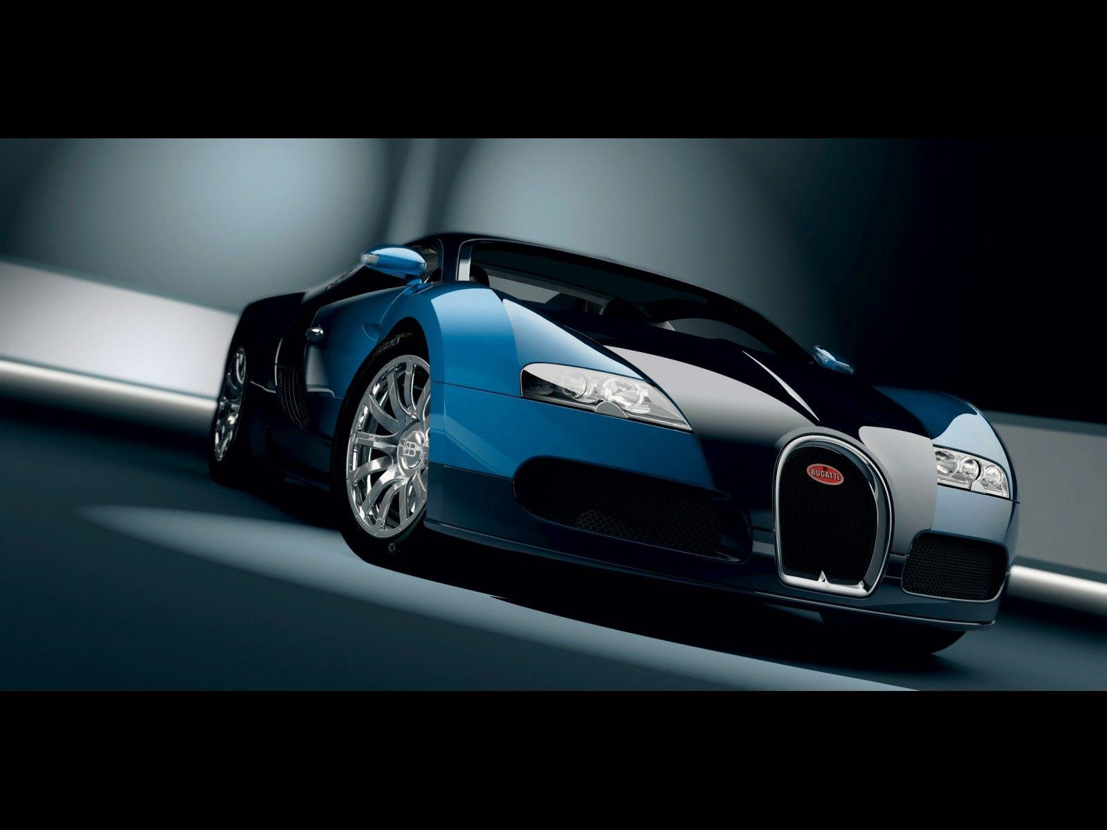 Bugatti Veyron HD Wallpapers Wallpaper