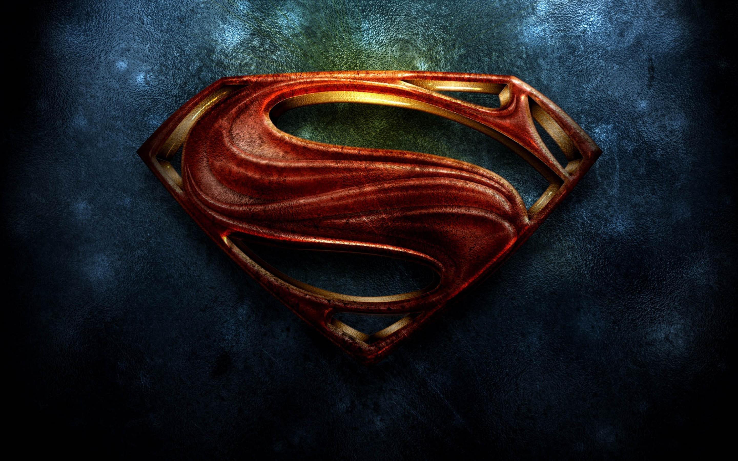 Man Of Steel Movie Poster Wallpapers Widescreen 7097 Full HD