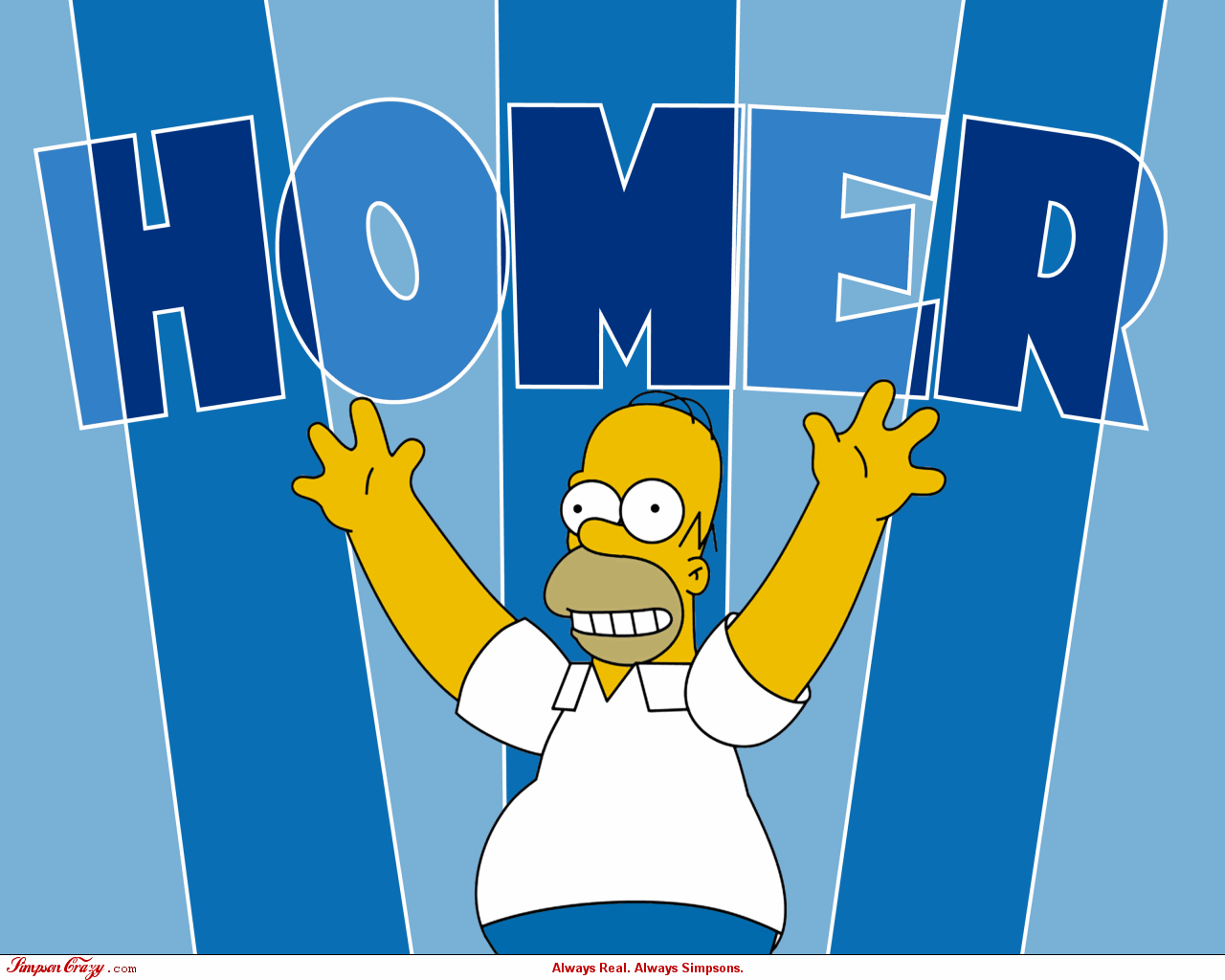 Homer simpson desktop wallpapers wallpaper cave - Homer simpson and bart simpson ...