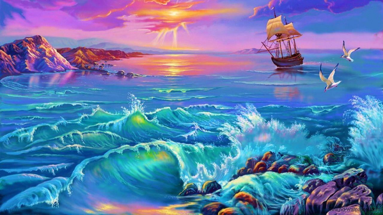 Most Popular Wallpapers For Desktop: Famous Wallpapers