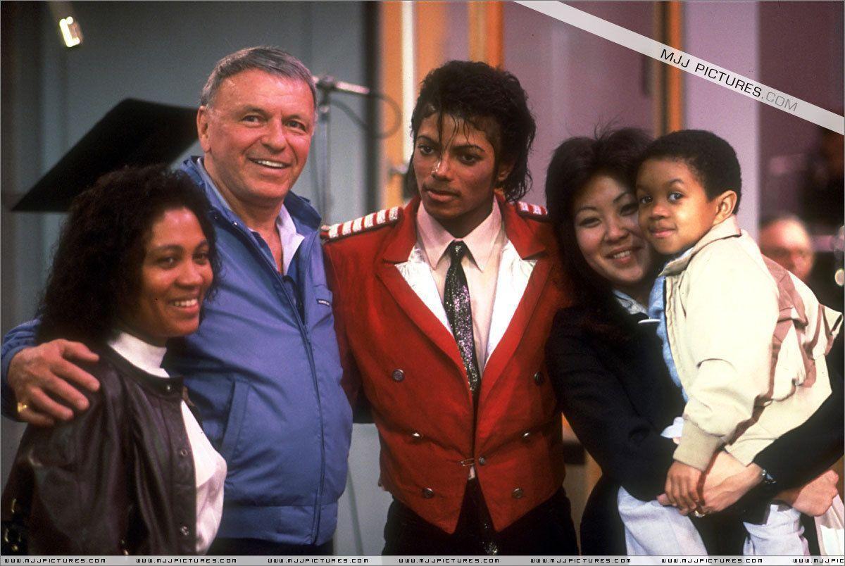 Michael Jackson Thriller Wallpapers Wallpaper Cave