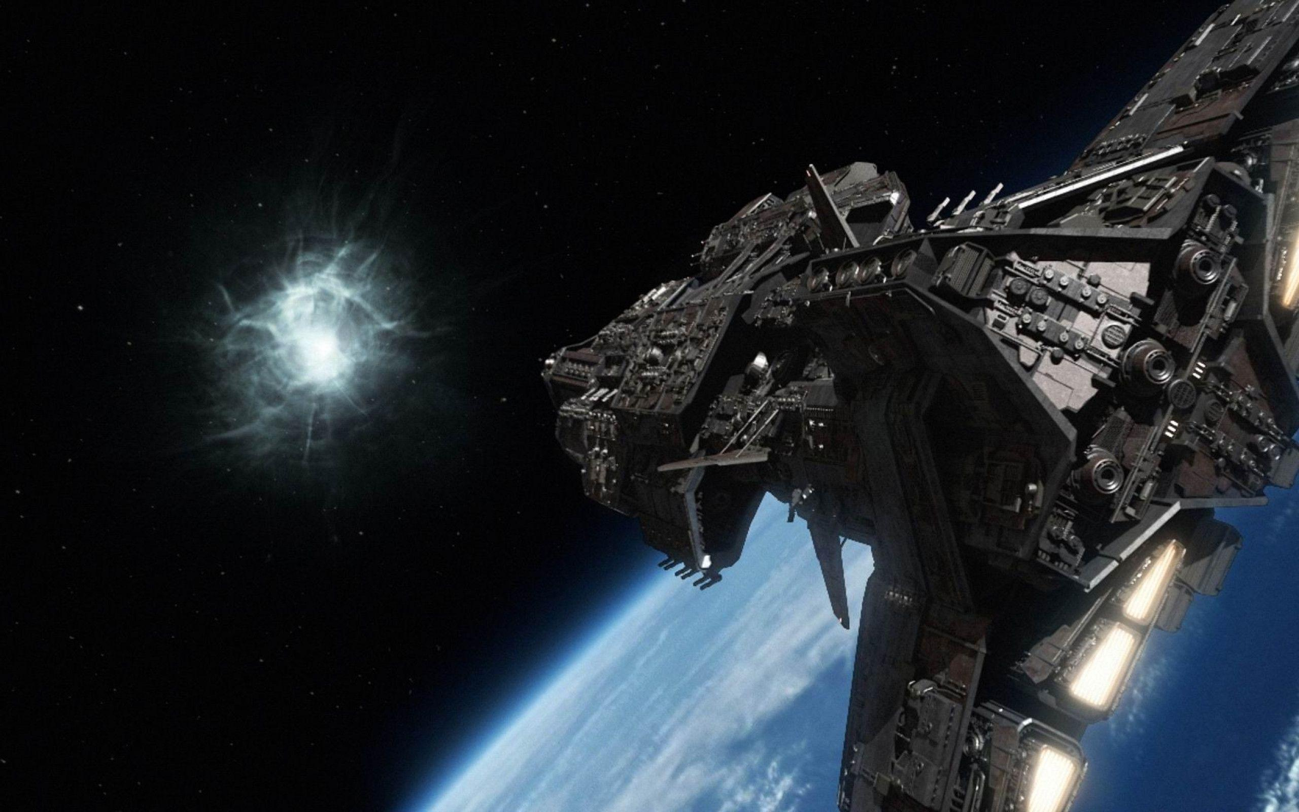 stargate wallpaper universe space - photo #12
