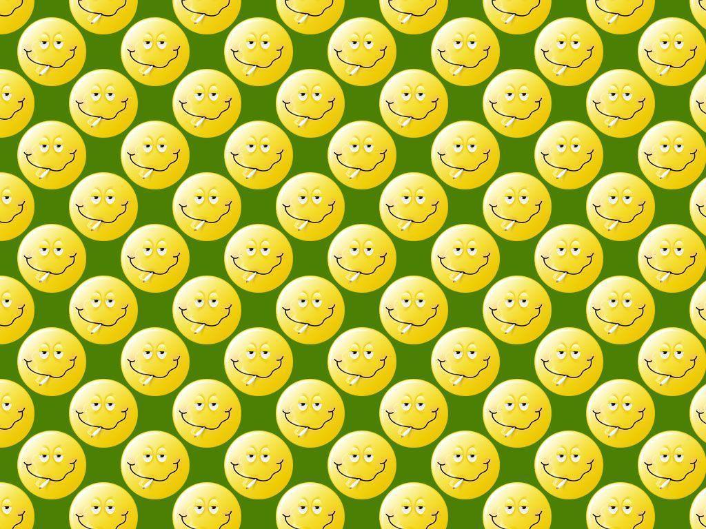 Happy Face Backgrounds
