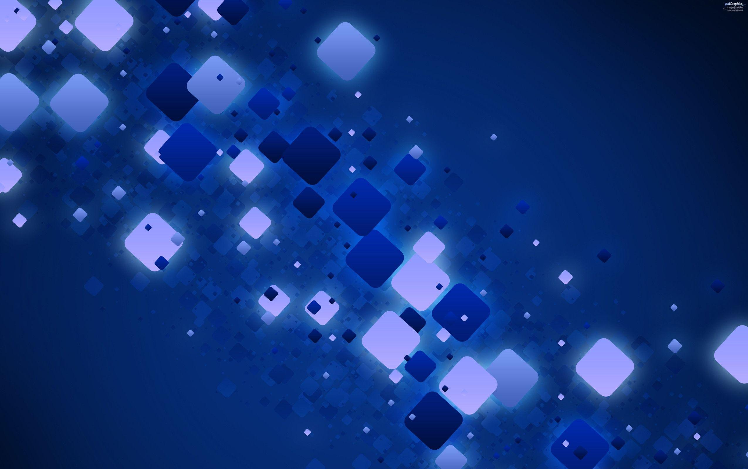 3d wallpaper blue light - photo #11