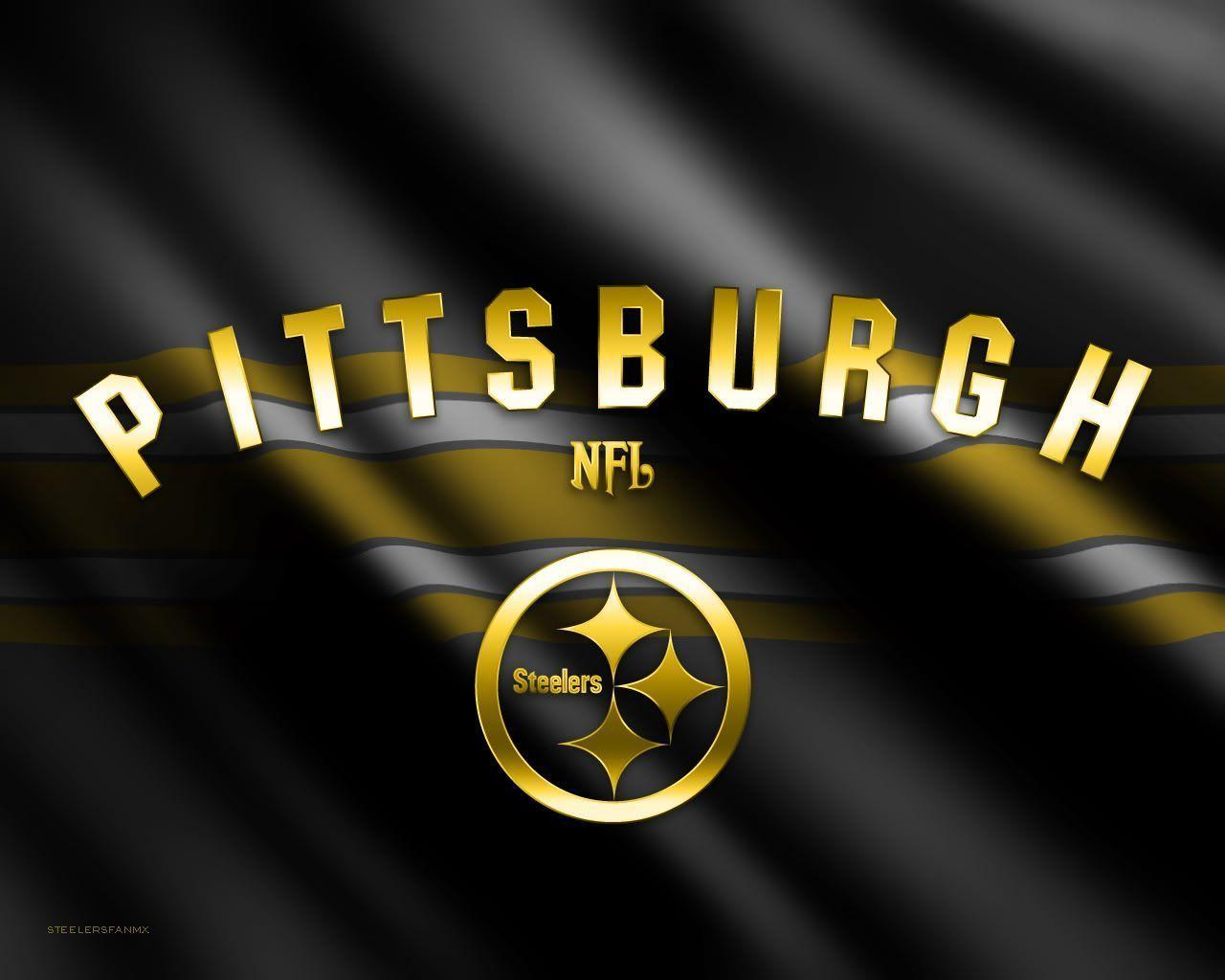 Pittsburgh Steelers Backgrounds For Computers Wallpaper Cave