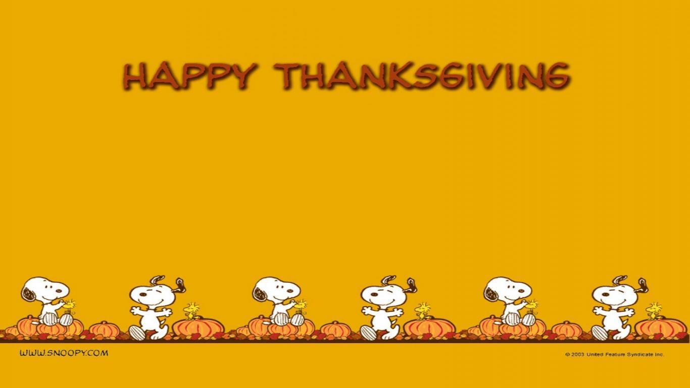 Happy Thanksgiving Wallpapers Free