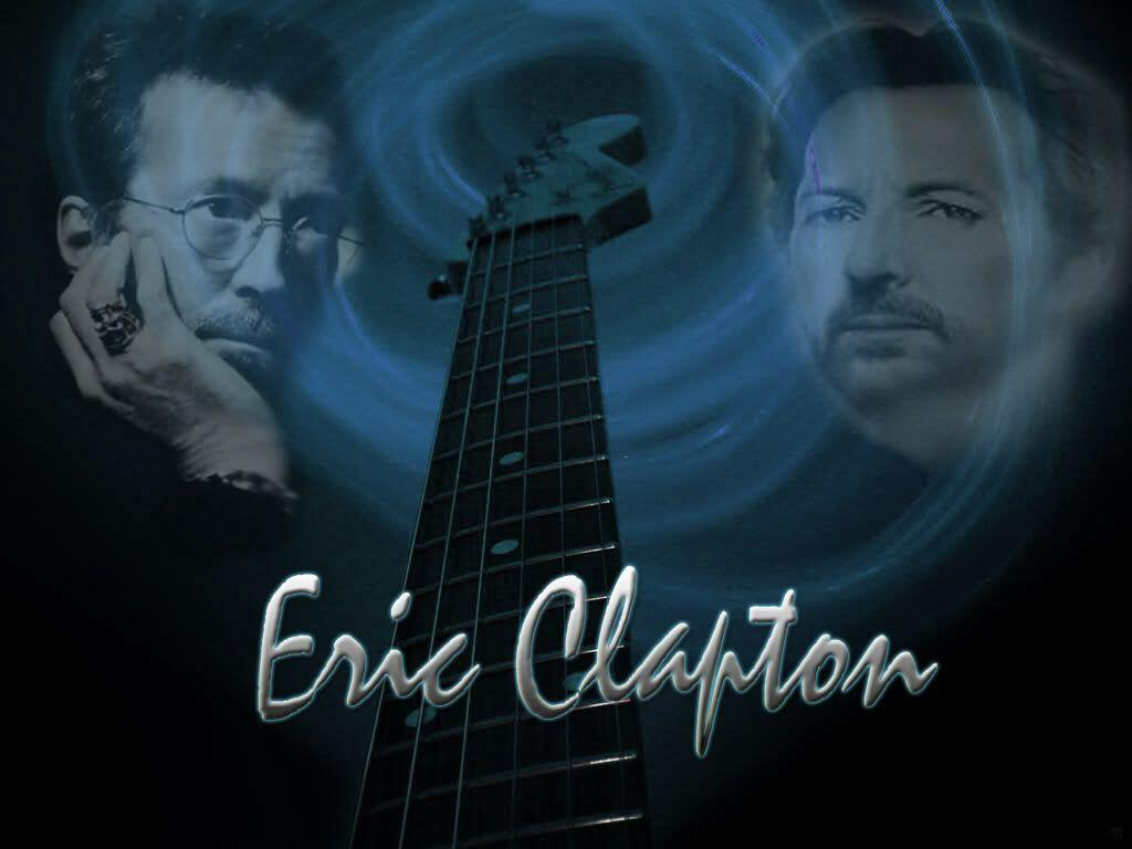 Eric Clapton Desktop Wallpapers