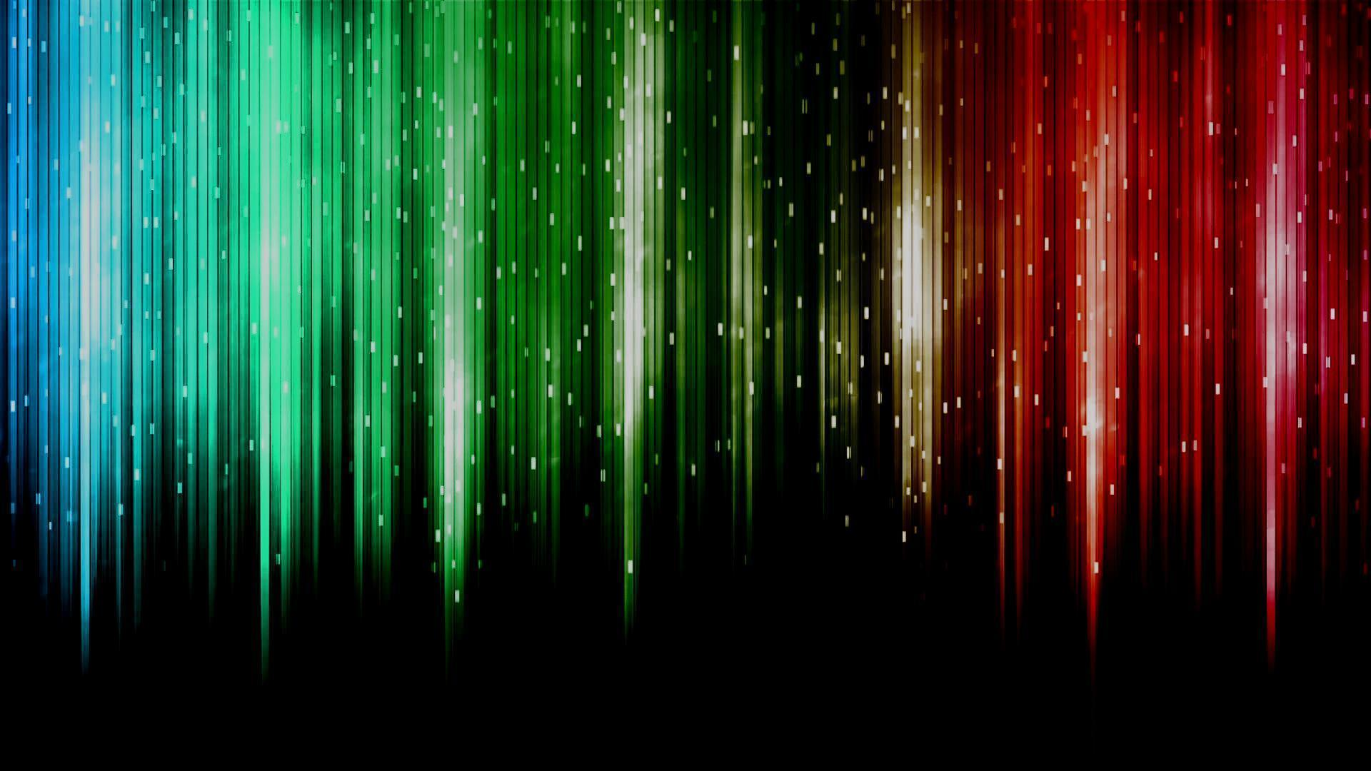 Abstract Rainbow Backgrounds Wallpapers