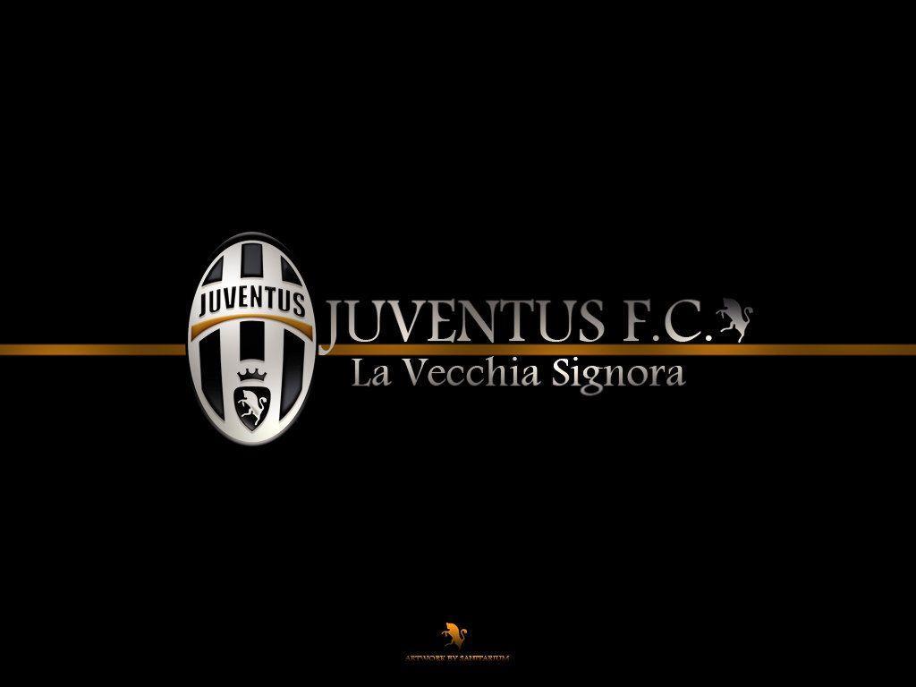 Juventus FC Logo Wallpapers | HD Wallpapers Mall