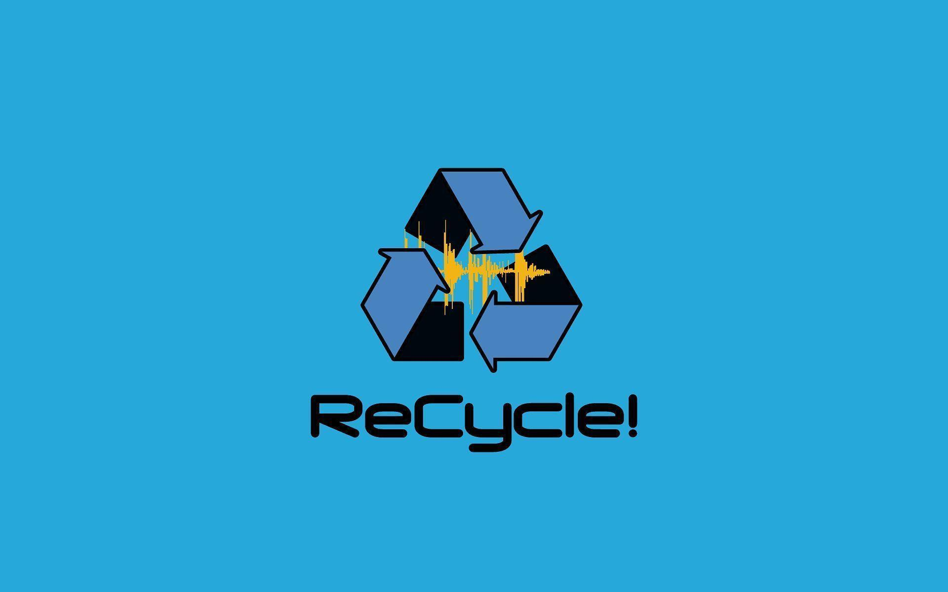 Propellerhead ReCycle – Official Wallpaper - Kreativ Sound