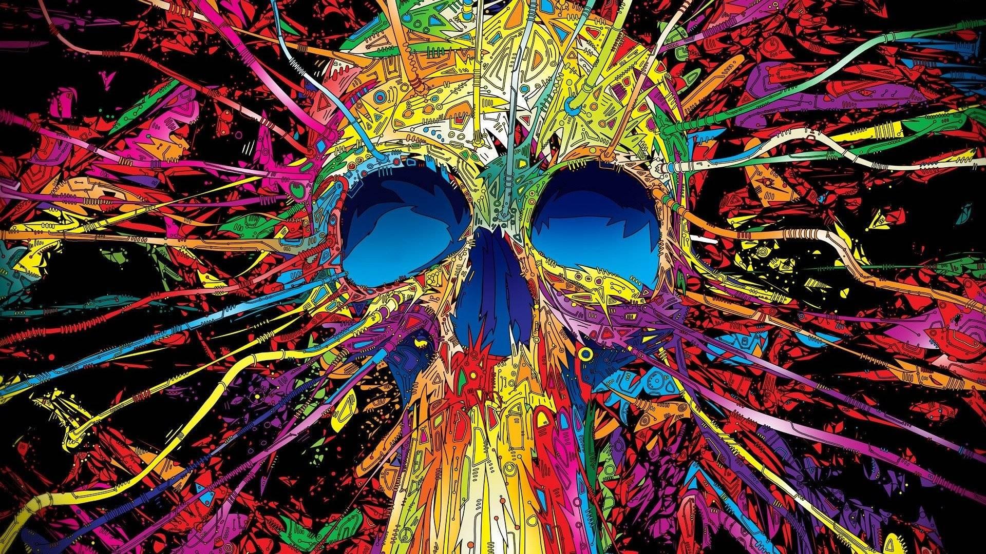 acid trip backgrounds wallpaper cave