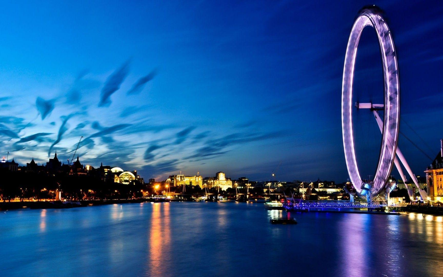 3D London Wallpapers - HD Wallpapers Inn